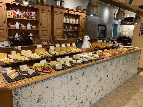 European Cheese Center