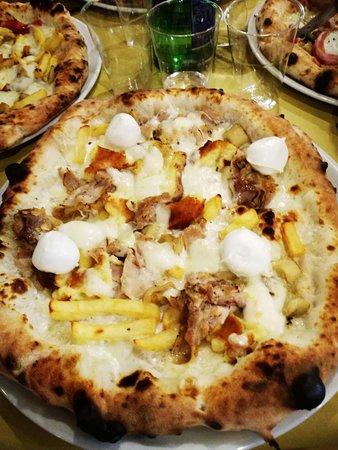 A tutta pizza ภาพ
