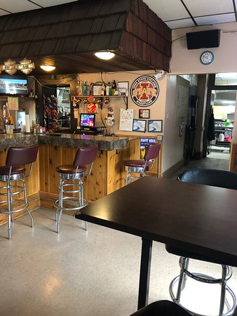 Duncombe, IA: Stumpy's Bar & Grill