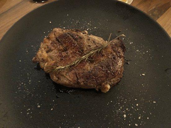 JCSteakhouse: JC steakhouse