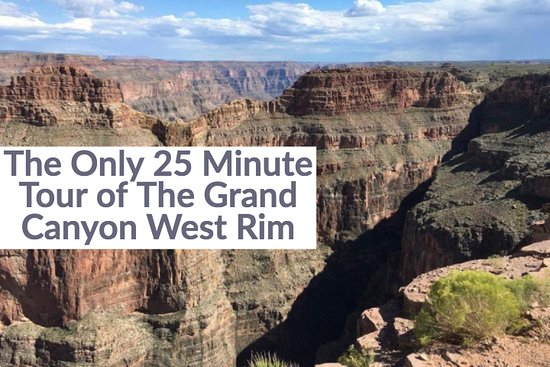 Wild West Helicopters offers the advantage of longer flights and more economical pricing as we take off and land from our private ranch.  The ranch is located only a few minutes from Grand Canyon West.  Avoid the lines and additional fees!
