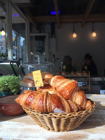 best french croissant in town