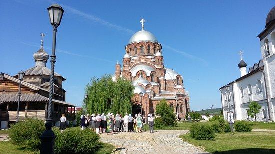 Sviyazhsk, רוסיה: Свияжск
