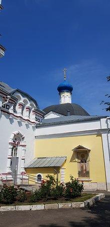 Покровский храм села Кудиново, 8 июня 2019 года