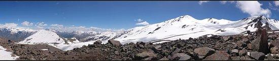 Georiders Mountain Bike Tours: Kazbegi