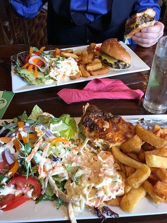 Seaton, UK: Sunday lunch