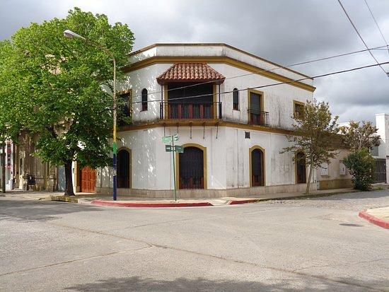 Chascomus, Argentina: Favjada