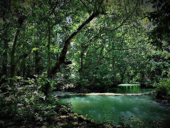 Holiday Service Khao Lak: Tharnboke Koranee Nationalpark /Krabi