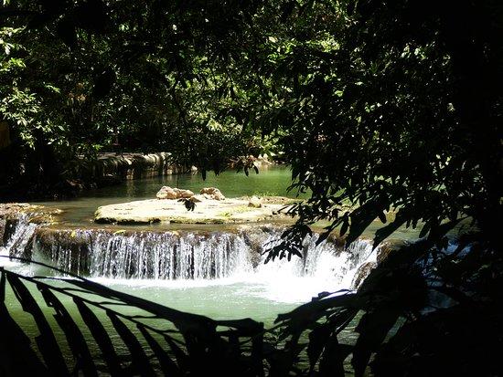 Tharnboke Koranee Nationalpark /Krabi