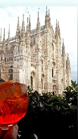 Terrazza Aperol Milano Aggiornato 2020 Tutto Quello Che