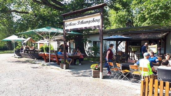 Spreewaldgasthaus Petkampsberg Photo
