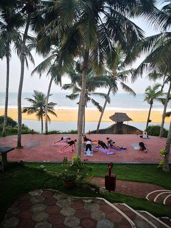 Manaltheeram Ayurveda Beach Village