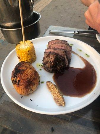 El Vecino: Steak!