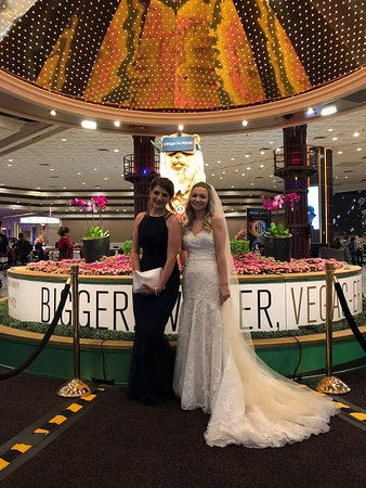 Fantastic stay for wedding trip