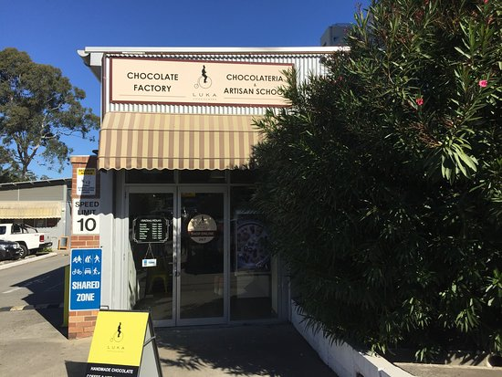Luka Chocolates Wyong 2020 All You Need To Know Before