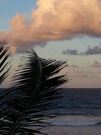 St. Croix: Painted Skies