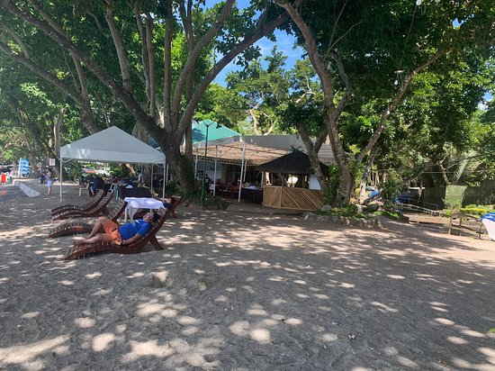 Duka Bay Resort Restaurant照片
