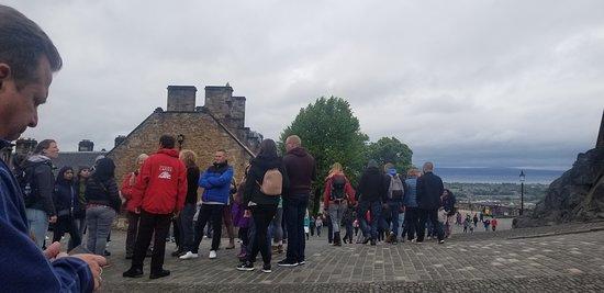 Ảnh về Edinburgh Castle