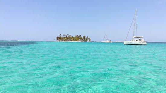 Остров Сан-Блас, Панама: Islas San Blas
