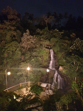 Layana Warung: Great View