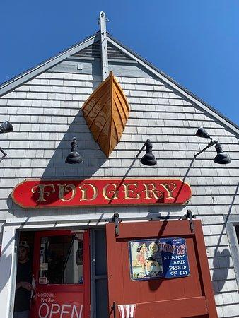 The Fudgery Photo