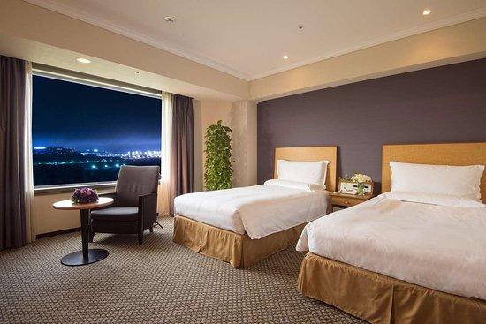 โรงแรมฮิลตัน โตเกียว นาริตะ แอร์พอร์ท