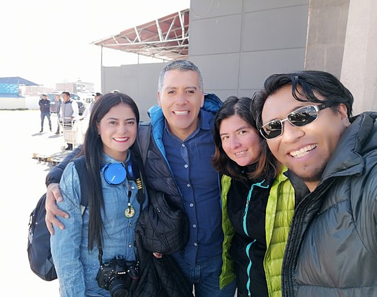 Aeropuerto KT PERÚ