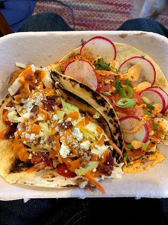 Tacos Local