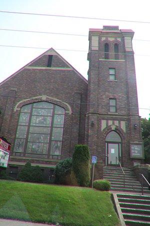 Pioneer United Methodist Church
