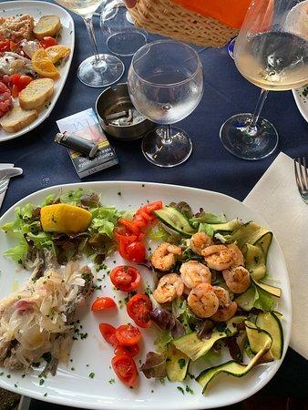 La Terrazza Dell Ostello Trieste Restaurant Reviews