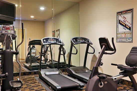 Holiday Inn Killeen - Fort Hood: Health club