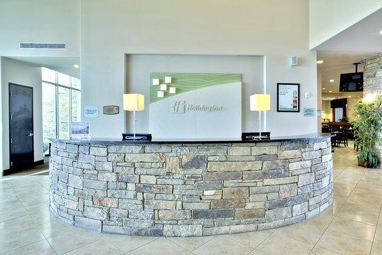 Holiday Inn Killeen - Fort Hood: Lobby