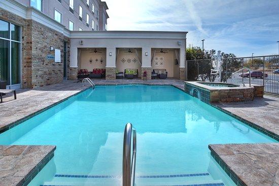 Holiday Inn Killeen - Fort Hood: Pool