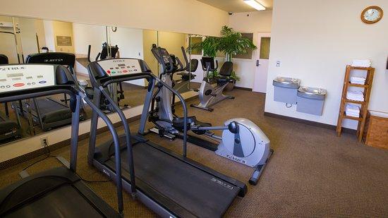 Candlewood Suites Joplin Hotel: Health club