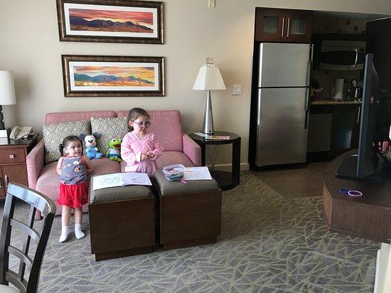 Great Family Vacation