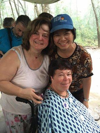 Accessible Cruises Vietnam