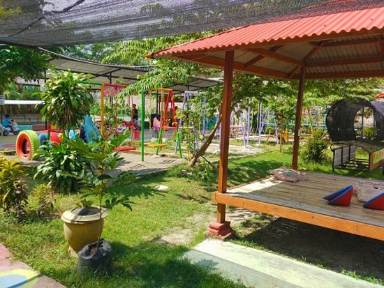 Fish Garden Blitar 2020 All You Need To Know Before You Go