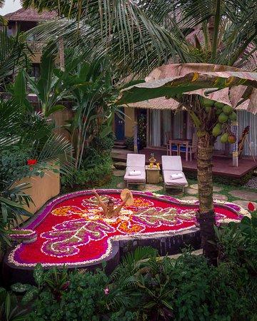 Un piccolo paradiso a due passi da Ubud