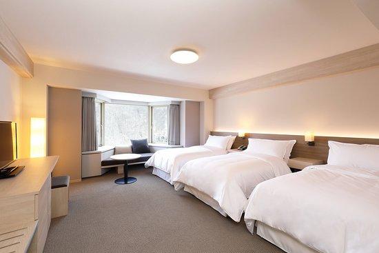 The Kiroro, A Tribute Portfolio Hotel, Hokkaido: Guest room