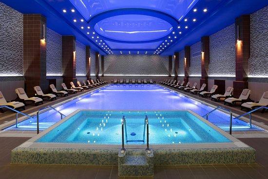 Tsaghkadzor Marriott Hotel: Recreation