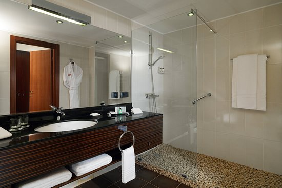 Tsaghkadzor Marriott Hotel: Suite
