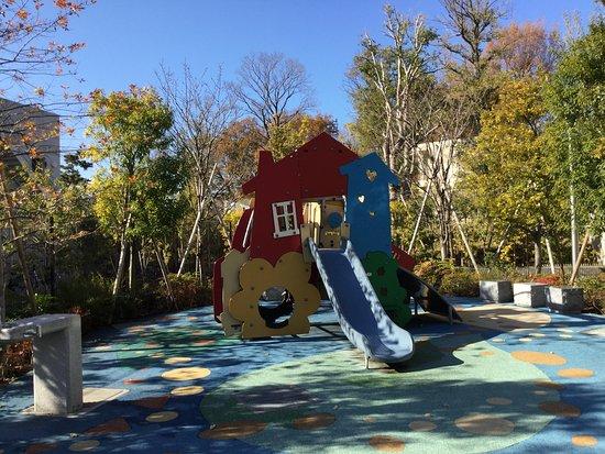 Seta 4-chome Higashi Park