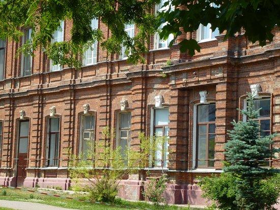 The School № 30