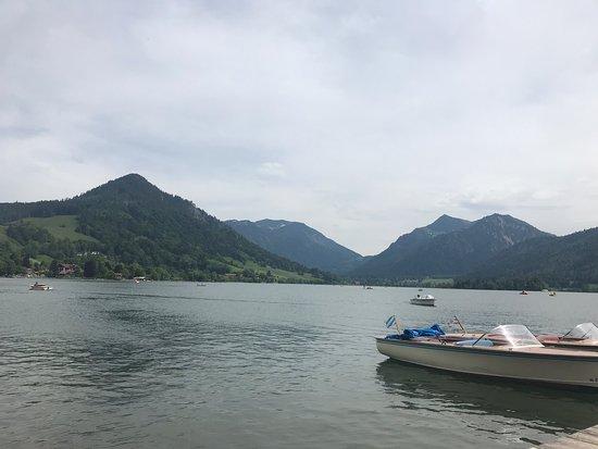 Freibad Schliersee