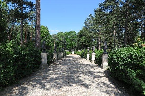 Radetzky Memorial