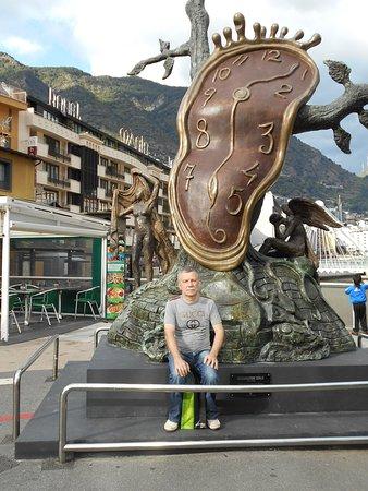 Andorra: Андорра