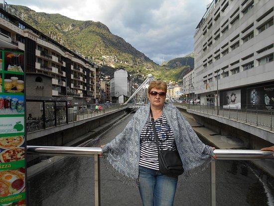 Andorra: Отдых