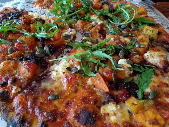 Pizza et alia: Pizza et alia 