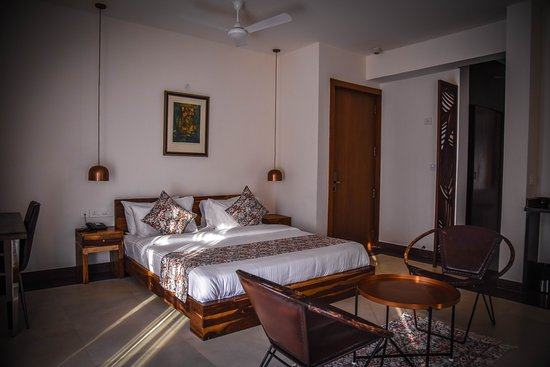AM Hotel Kollection: Anamiva, Goa: Designer Deluxe Room