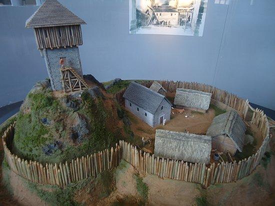 Maison du patrimoine medieval mosan